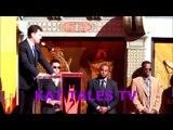 Robert Pattinson, Kristen Stewart and Taylor Lautner KAT TALES TV
