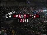 Eddie Guerrero vs Konnan, WCW 1996
