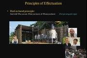 Discover Effectuation Saras D Sarasvathy  3 Dec 2014 -StartupsPk