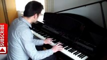 Ballade Pour Adeline  - Richard Clayderman  (Instrumental Piano Cover)