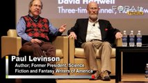 Moira Gunn Asks: Does Sci-Fi Influence the Future?