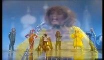 Dschinghis Khan - Moskau 1979
