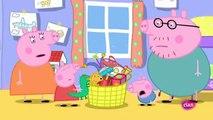 Temporada 2x20 Peppa Pig - El Mercadillo Español