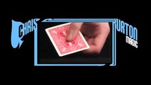 #ChrisBurton Magic  Card Spin   card tricks by Secrets of Card Magic   Learn extra flourishes