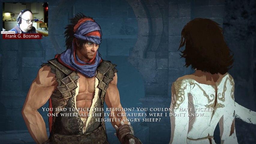 #10 Prince of Persia, City of Light - City Gate (1)