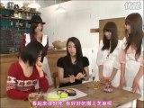 Shukan AKB Extra - Obento Grand Prix (Sayaka, Yuka, Sae, Tomomi, Kana)