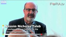 Nassim Taleb Criticizes Obama, Bernanke, and Summers