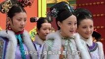《甄嬛传》41演员:孙俪 陈建斌 杨钫涵