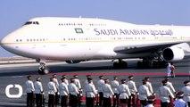 Saudi Arabian Airline Rep Denies Plan to Separate Men and Women on Flights