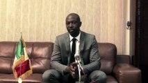 Vœux 2015 de Mahamadou CAMARA, Ministre de l'Économie Numérique, de l'Information et de la Communication du Mali