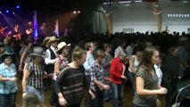 Ok Country Music 22 Nov 2014 Les Rusty Legs à St JAMES 2