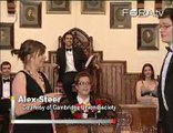 Alex Steer Raps for Idealism