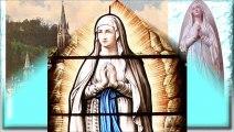 Ave Maria de Lourdes (instrumental pour 40 couplets)