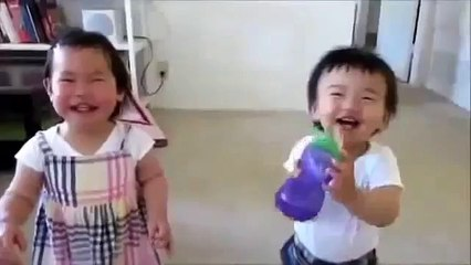 Top 10 Funny Kid Videos