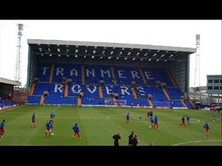 Tranmere Rovers VS Swansea City online match