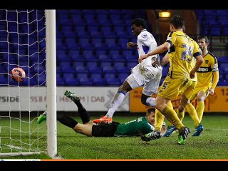 watch Tranmere Rovers vs Swansea City live coverage online