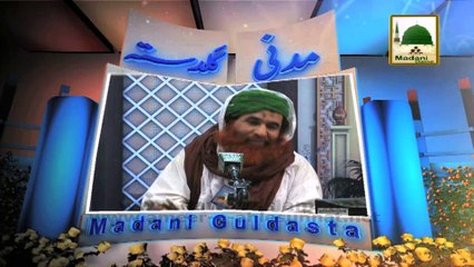 Ghulaman e Mustafa - Jashan e Wiladat - Maulana Ilyas Qadri