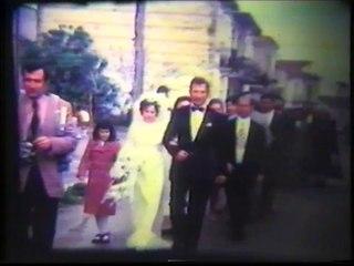 Matrimonio Ferdinando e Rosa Anna 13 Aprile 72