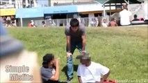 Pranks GONE WRONG! Compilation Pranks Gone Wrong 2014 Funny Pranks Gone BAD YouTube MQT YouTube