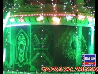 (SPECIAL REPORT-M.YOUSUF SAGAR) NAWAB SHAH-12 RABI UL AWAL