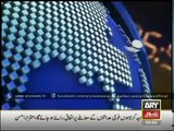 Ary News Headlines 3 January 2015_ Internet Explorer To Become History This Mont