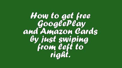 How to Get Free Amazon and Google Play Gift Card Codes (Fronto Tutorial)