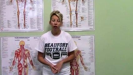Back Pain Relief4Life Testimonial Sarah