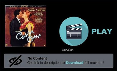 Download Can-Can Movie Online