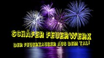 Silvester Feuerwerk 2014 - 2015 by Schäfer Feuerwerk