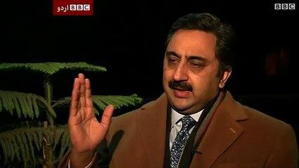 مخصوص مدت کےلیے خصوصی عدالتیں بن سکتی ہیں؟ - BBC Urdu