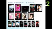 The Wild Wild East: Digital Distribution in China