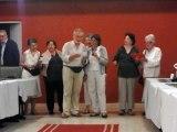 Voyage en Tunisie Chrétiens de la Méditerrané en 2013 le clip officiel