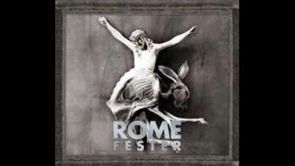 ROME - THE BEAST PAIN
