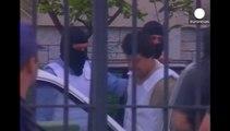 Arrestato il terrorista Christodoulos Xiros. Era latitante da un anno
