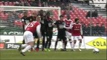 14/03/10 : Valenciennes - Rennes (0-2)