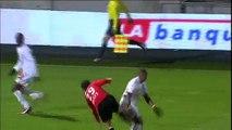 12/12/09 : Nancy - Rennes (1-2)
