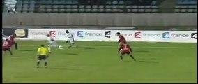 13/01/10 : Mickaël Pagis (59') : Lille - Rennes (3-1)