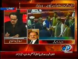 Live With Dr. Shahid Masood ~ 3rd January 2015 - Pakistani Talk Shows - Live Pak News