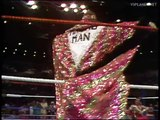 Randy Savage vs Jake Roberts, Saturday Night's Main Event VII (29.11.1986)