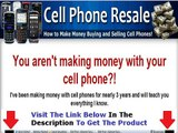 Cell Phone Resale Facts Bonus + Discount