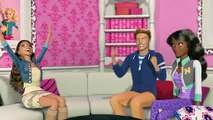 animation Barbie Life in the Dreamhouse animation movies Barbie the Princess