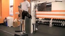 Strength Training Exercises -- Discover Weight Lift Workouts With Lean Hybrid Muscle Program