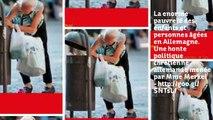 La enorme pauvreté des enfants et personnes âgées en Allemagne. Une honte politique chrétienne allemande menée par Mme Merkel - http://goo.gl/SNTsLf