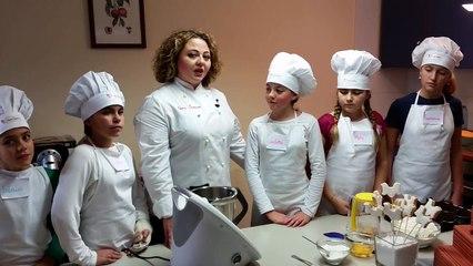 CUOCA SIMONA - I DOLCI - Muffin allo yogurt