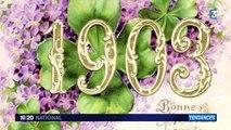 Les cartes de vœux, la tradition du Nouvel an