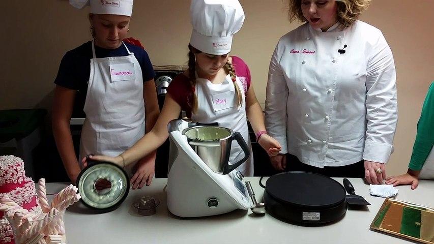 CUOCA SIMONA - I DOLCI -  Pancakes