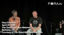 Gary Erickson on Clif Bar's Success