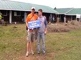 I won Russell Brunson's Dot Com Secrets X trip to Kenya