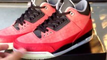 Nike Air Jordan Retro 3 Doernbecher AUTHENTIC Picked Up From repsperfect.cn