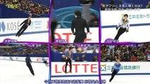 羽生結弦 全日本2014 フリー全記録 Yuzuru Hanyu - Japanese Nationals 2014 - FS + Preview + Warm Up + Interview